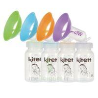 Lot De Téterelle Kit Expression Kolor - 26mm Vert - Small à BAR-SUR-SEINE