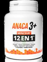 Anaca3+ Minceur 12 En 1 Gélules B/120 à BAR-SUR-SEINE