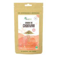 Valebio Graine De Chanvre Décortiquée Bio 200g à BAR-SUR-SEINE