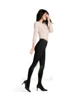 Sigvaris Styles Opaque Collant  Femme Classe 2 Noir Small Normal à BAR-SUR-SEINE
