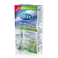 Optone Actimist Spray Oculaire Yeux Fatigués + Inconfort Fl/10ml à BAR-SUR-SEINE