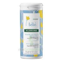 Klorane Bébé Poudre De Toilette Protectrice 100gr à BAR-SUR-SEINE