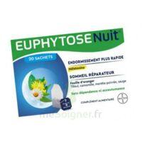Euphytosenuit Tisane 20 Sachets à BAR-SUR-SEINE