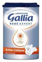 Gallia Bebe Expert Ac Transit 1 Lait En Poudre B/800g à BAR-SUR-SEINE