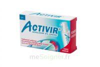 Activir 5 % Cr T Pompe /2g à BAR-SUR-SEINE