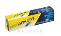 Mycoapaisyl 1 % Crème T/30g à BAR-SUR-SEINE