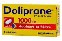 Doliprane 1000 Mg Comprimés Plq/8 à BAR-SUR-SEINE