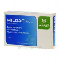 Mildac 300 Mg, Comprimé Enrobé à BAR-SUR-SEINE