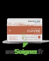 Granions De Cuivre 0,3 Mg/2 Ml S Buv 30amp/2ml à BAR-SUR-SEINE