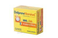 Dolipranevitaminec 500 Mg/150 Mg, Comprimé Effervescent à BAR-SUR-SEINE