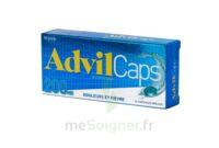 Advilcaps 200 Mg Caps Molle Plq/16 à BAR-SUR-SEINE