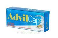 Advilcaps 400 Mg Caps Molle Plaq/14 à BAR-SUR-SEINE