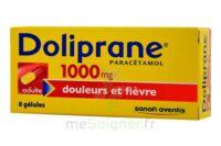 Doliprane 1000 Mg Gélules Plq/8 à BAR-SUR-SEINE
