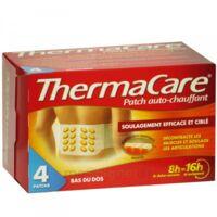 Thermacare, Pack 4 à BAR-SUR-SEINE