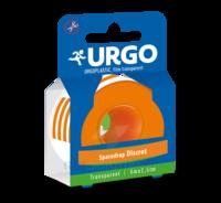 Urgoplastic Film Transparent 2,5cmx5m à BAR-SUR-SEINE