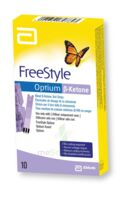 Freestyle Optium Beta-cetones électrodes B/10 à BAR-SUR-SEINE