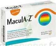 Macula Z, Bt 120 à BAR-SUR-SEINE