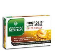 Oropolis Coeur Liquide Gelée Royale à BAR-SUR-SEINE