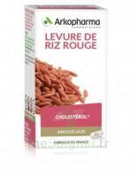 Arkogélules Levure De Riz Rouge Gélules Fl/150 à BAR-SUR-SEINE