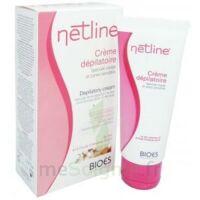 Netline Creme Depilatoire Visage Zones Sensibles, Tube 75 Ml à BAR-SUR-SEINE