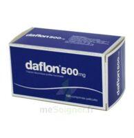 Daflon 500 Mg Cpr Pell Plq/120 à BAR-SUR-SEINE