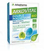 Arkovital Bio Double Magnésium Comprimés B/30 à BAR-SUR-SEINE