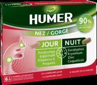 Humer Nez/gorge Jour&nuit 15 Comprimés à BAR-SUR-SEINE