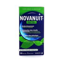 Novanuit Phyto+ Comprimés B/30 à BAR-SUR-SEINE