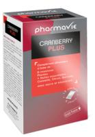 Pharmavie Cranberry Plus 12 Sachets à BAR-SUR-SEINE