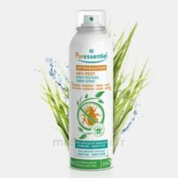 Puressentiel Assainissant Spray Textiles Anti Parasitaire - 150 Ml à BAR-SUR-SEINE