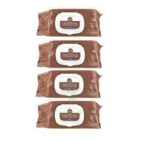Gifrer Lingette Bébé Huile D'olive 4*paquets/70 à BAR-SUR-SEINE