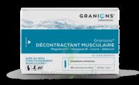 Granions Décontractant Musculaire Solution Buvable 2b/30 Ampoules/2ml à BAR-SUR-SEINE