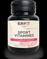 Eafit Sport Vitamines Gélules B/60 à BAR-SUR-SEINE
