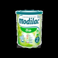 Modilac Bio 2 Lait En Poudre B/800g à BAR-SUR-SEINE
