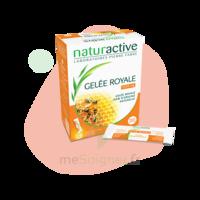Naturactive Phytothérapie Fluides Gelée Royale Solution Buvable 20 Sticks/10ml à BAR-SUR-SEINE