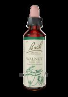 Fleurs De Bach® Original Walnut - 20 Ml à BAR-SUR-SEINE