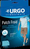 Urgo Patch Froid 6 Patchs à BAR-SUR-SEINE