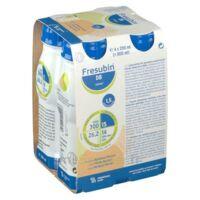 Fresubin Db Drink Nutriment Pêche Abricot 4 Bouteilles/200ml à BAR-SUR-SEINE