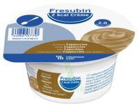 Fresubin 2kcal Crème Sans Lactose Nutriment Cappuccino 4 Pots/200g à BAR-SUR-SEINE