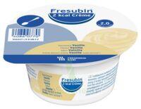 Fresubin 2 Kcal Creme Sans Lactose, 200 G X 4 à BAR-SUR-SEINE