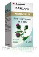 Arkogelules Bardane Gélules Fl/150 à BAR-SUR-SEINE