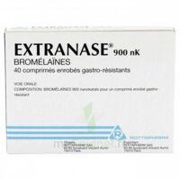 Extranase 900 Nk, Comprimé Enrobé Gastro-résistant à BAR-SUR-SEINE