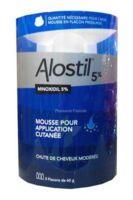 Alostil 5 %, Mousse Pour Application Cutanée En Flacon Pressurisé à BAR-SUR-SEINE