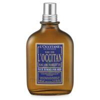 Occitane Homme L'occitan Eau De Toilette à BAR-SUR-SEINE