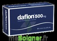 Daflon 500 Mg Comprimés Pelliculés Plq/60 à BAR-SUR-SEINE