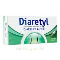 Diaretyl 2 Mg, Gélule à BAR-SUR-SEINE