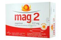 Mag 2 122 Mg S Buv En Ampoule Sans Sucre édulcoré à La Saccharine Sodique 30amp/10ml à BAR-SUR-SEINE
