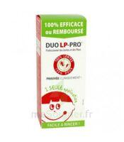 Duo Lp-pro Lotion Radicale Poux Et Lentes 150ml à BAR-SUR-SEINE
