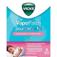 Vicks Vapopatch Enfants à BAR-SUR-SEINE