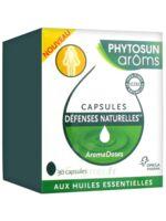 Phytosun Défenses Naturelles à BAR-SUR-SEINE